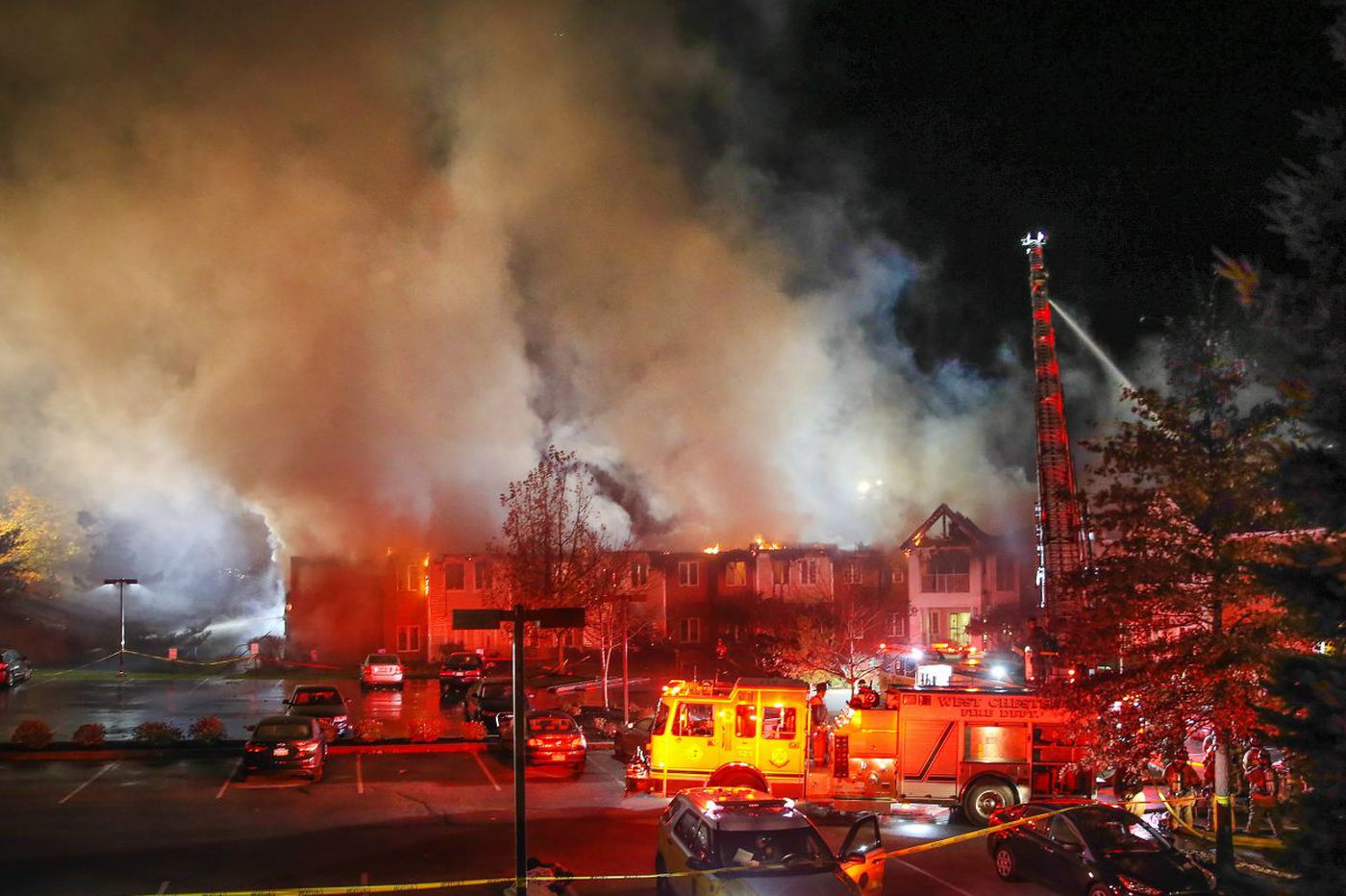 In deadly fire at West Chester nursing home, what went wrong?