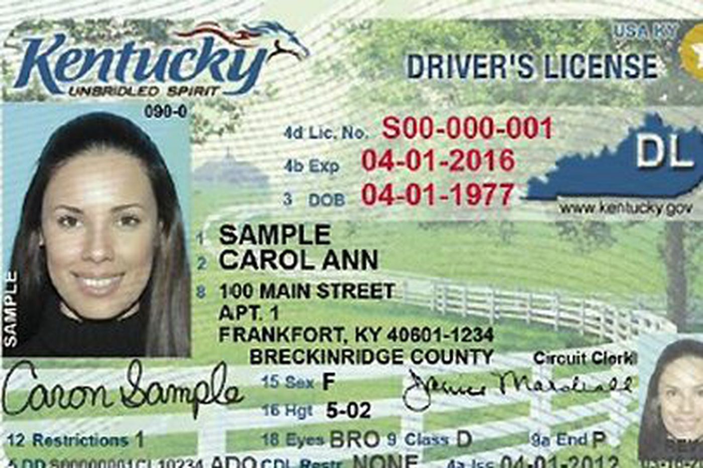 PennDot answers most-asked questions about REAL ID on Facebook Live