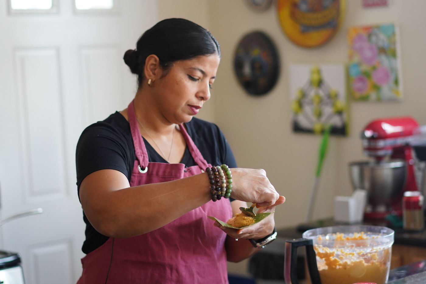 After a call to boycott Goya, Philly Latino home cooks lean into traditional recipes