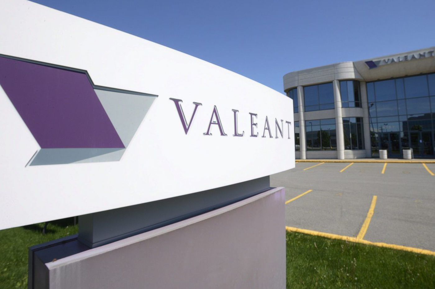 Philidor's ex-CEO Andrew Davenport of Haverford convicted of bribery with former Valeant exec