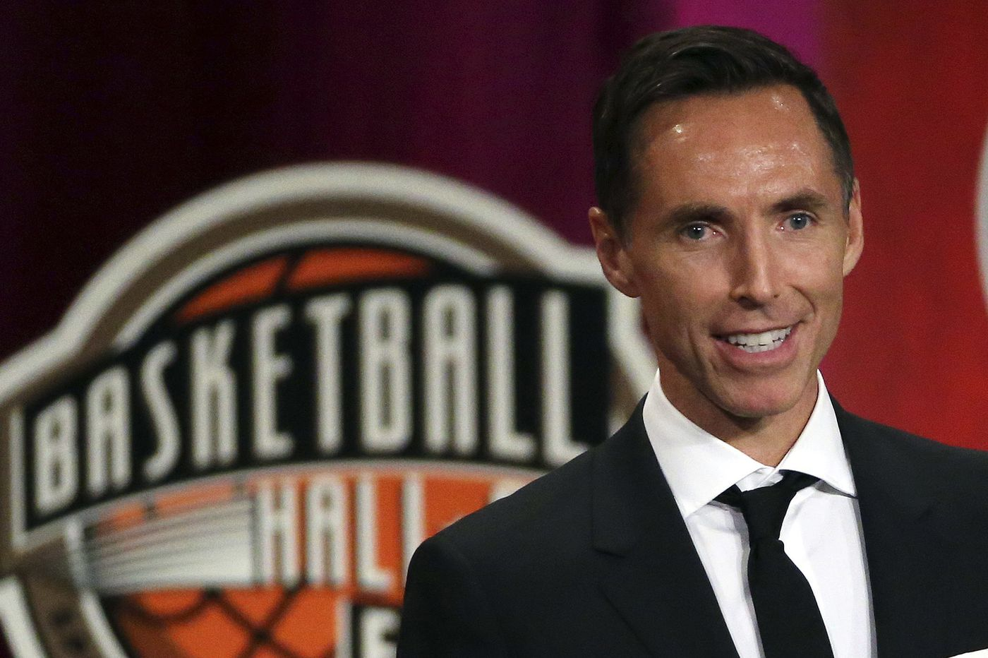 Will the Nets hiring Steve Nash influence the Sixers? | Off the Dribble