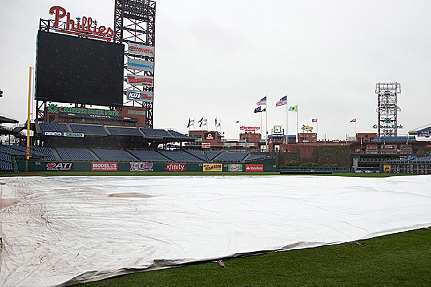 Gloomy feelings about the Phillies