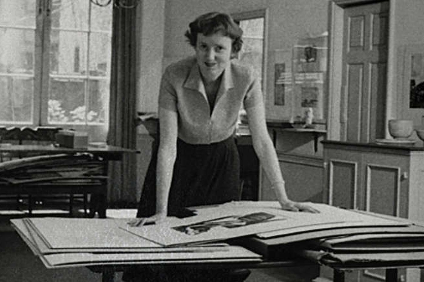 100 years of promoting the art of printmaking
