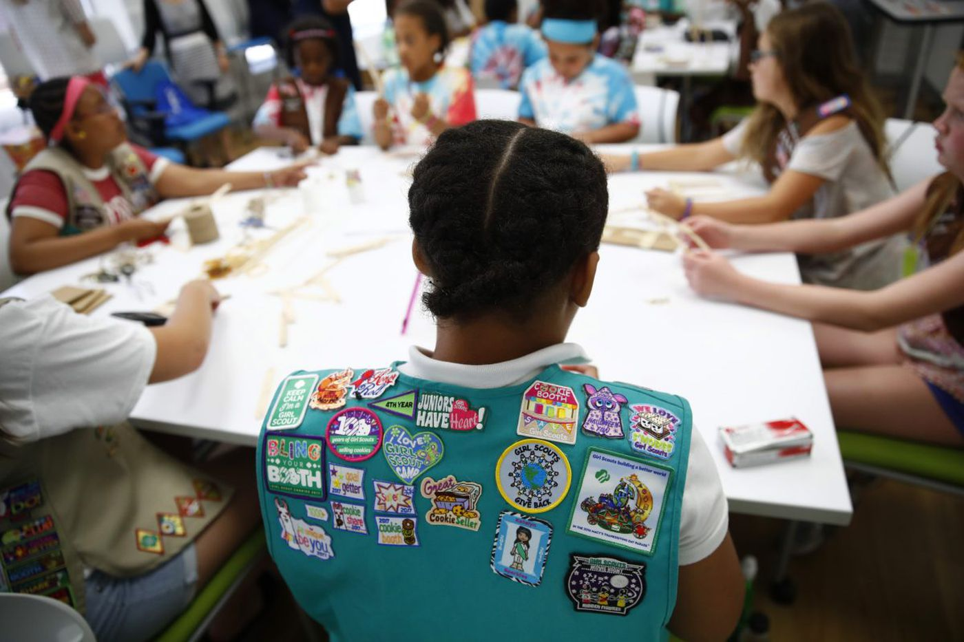 Girl Scouts have every right to be mad about new Boy Scouts rule | Christine Flowers