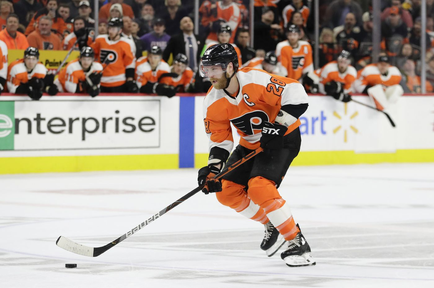Flyers ready for round-robin tournament and 'getting our game where it needs to be' for the playoffs