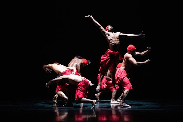 An international black dance festival lands in Philly. Here are pro-tips for what to see.