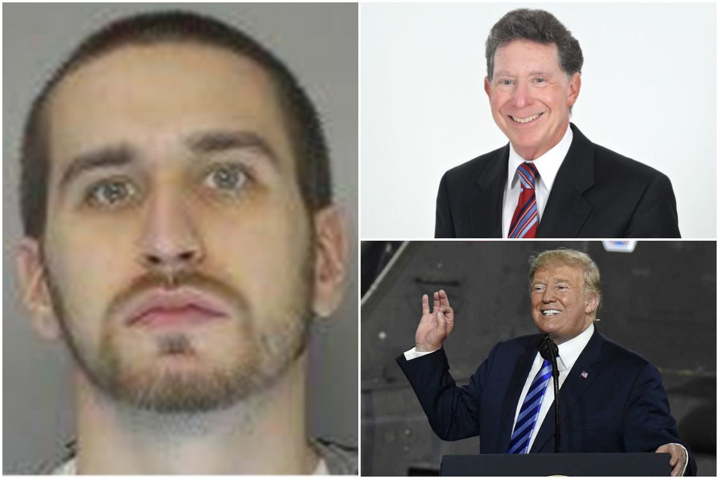 Pa. man accused of threatening president arrested in Ohio