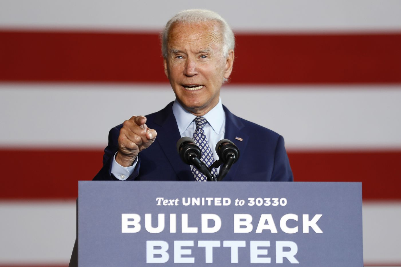 Biden said Pa. sent more Black troops to fight for the Union during the Civil War than any other state. Is that true?