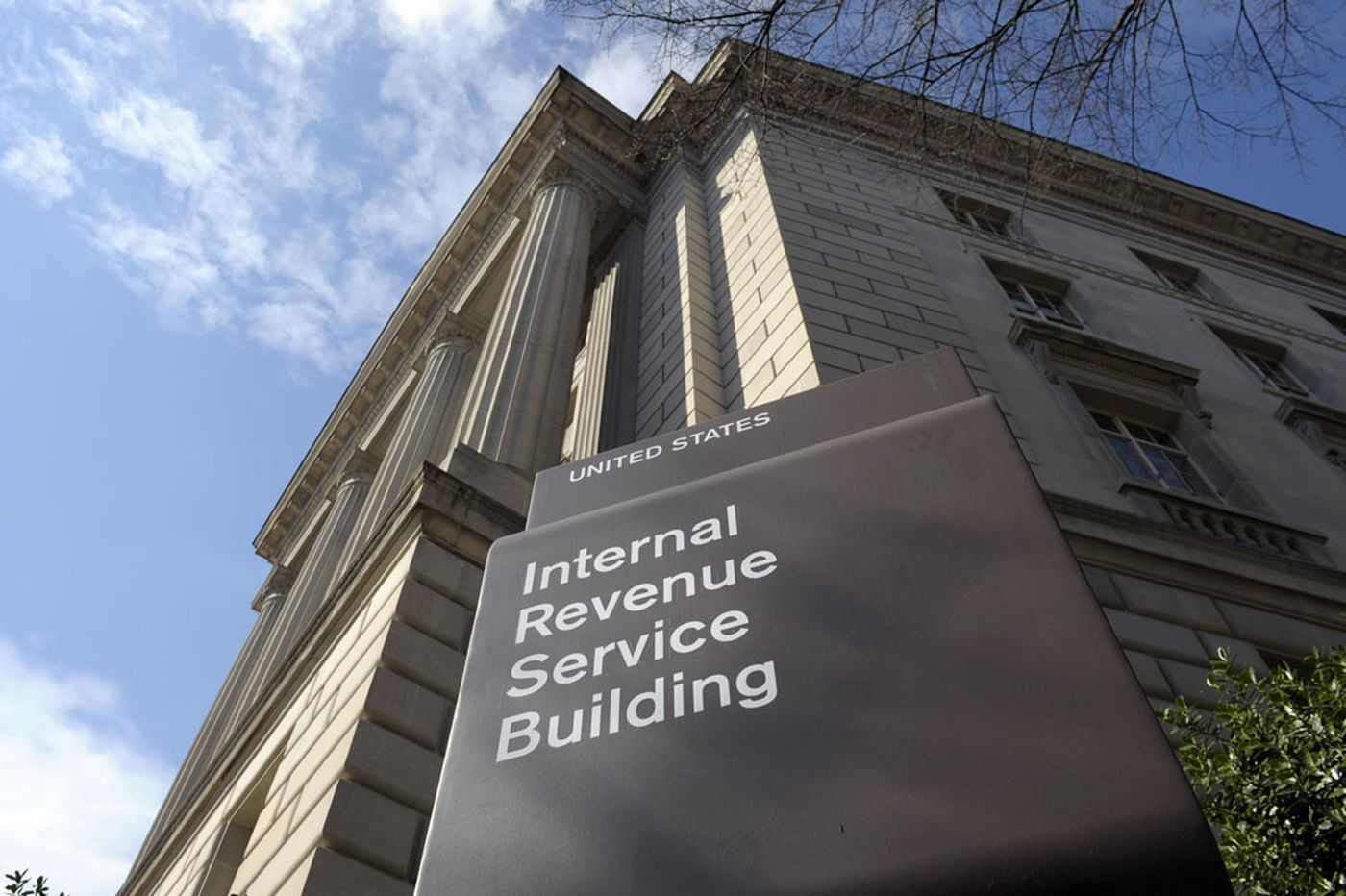 Will New Jersey's 'IRS-proof' workaround to deduct high state and local taxes work?