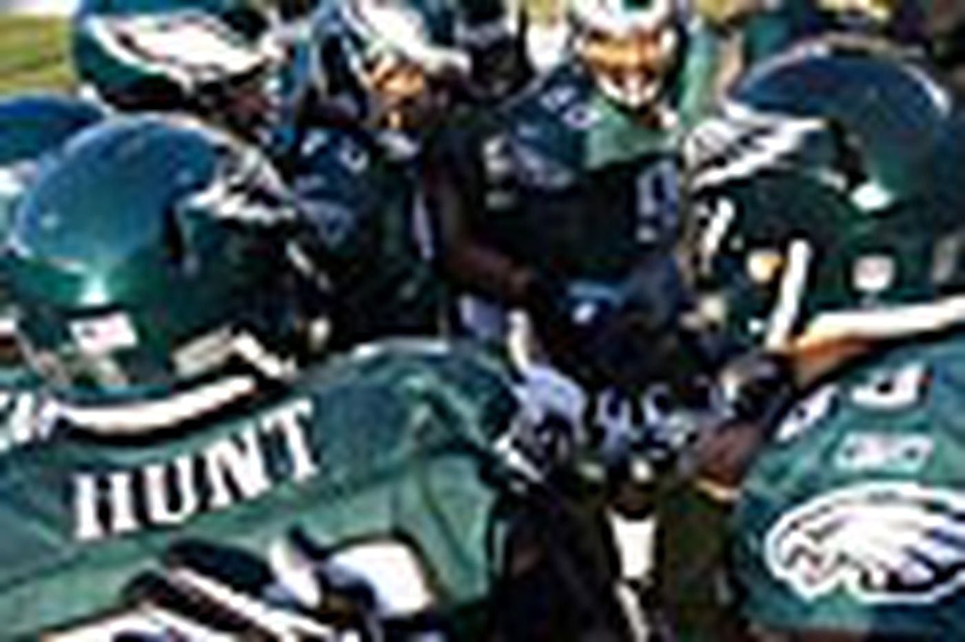 Eagles need right motivation to beat Cowboys