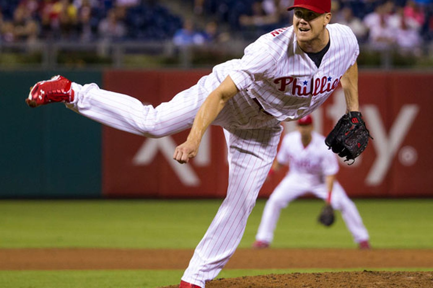 Phillies and Orioles discussed Jonathan Papelbon