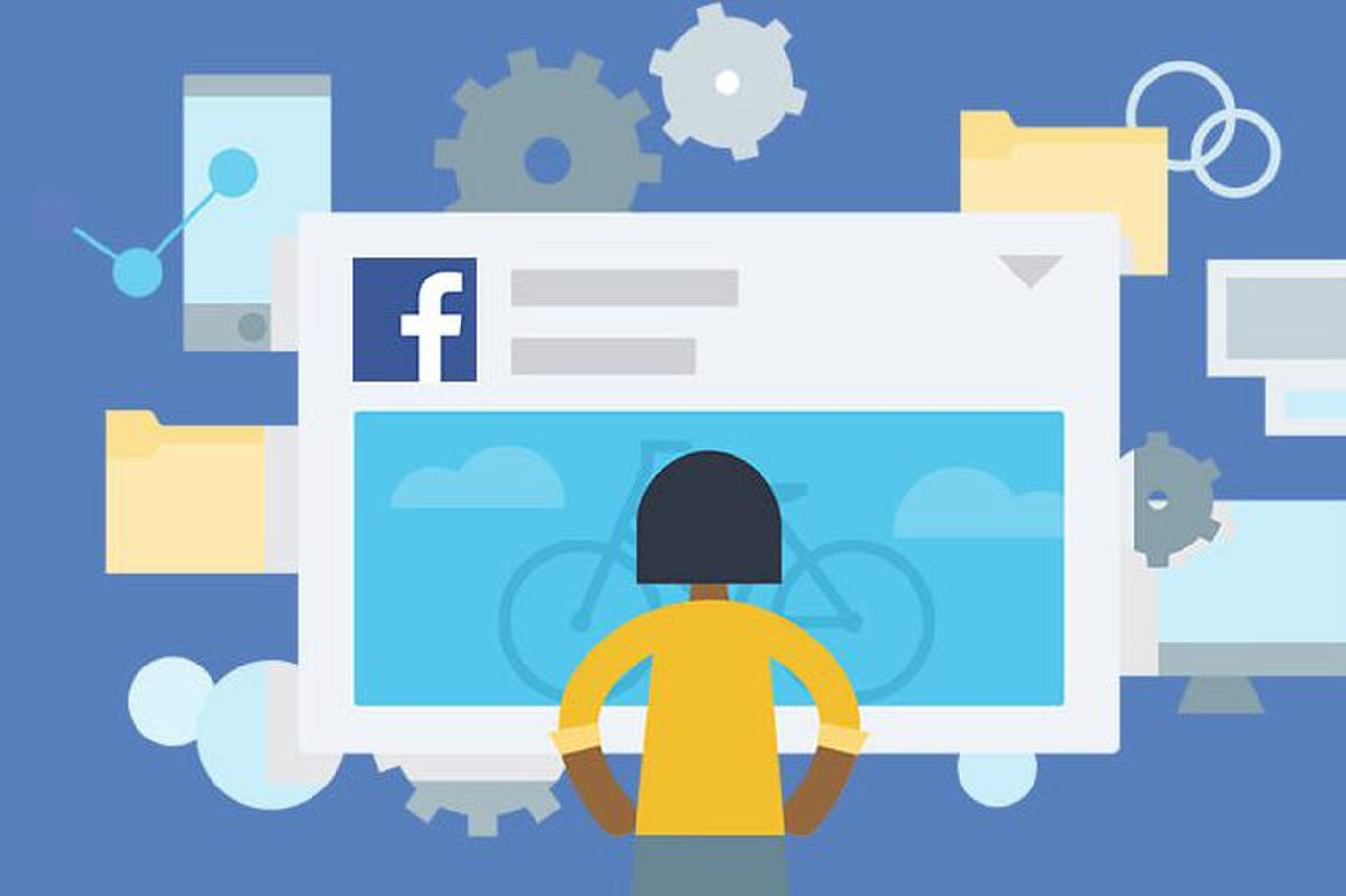 Facebook could have you addicted, deliberately | Stu Bykofsky