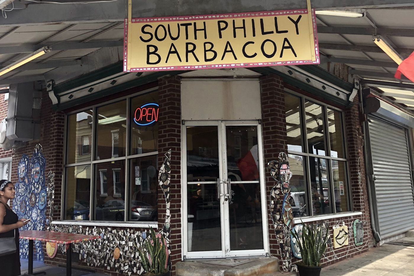 South Philly Barbacoa is back — not that it ever really left