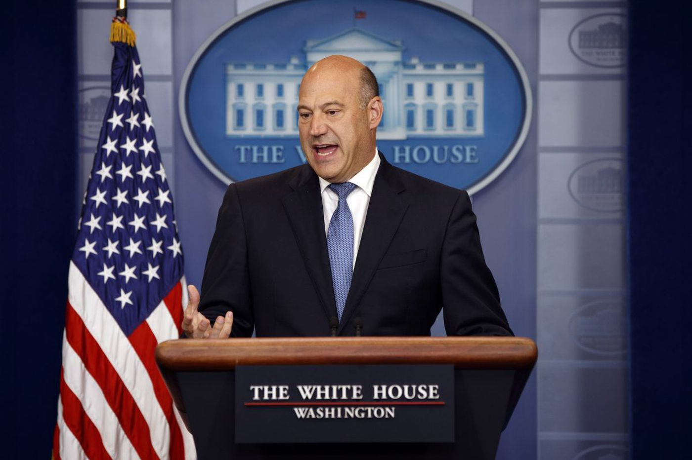 White House revisits gas-tax increase