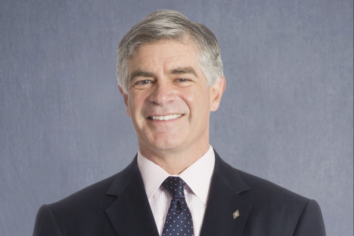 Pat Harker to keynote Inquirer's Influencers of Finance event Feb. 28