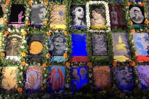 Saints, rum, and altars: How religion and country shape Philly Latinos' Day of the Dead celebrations