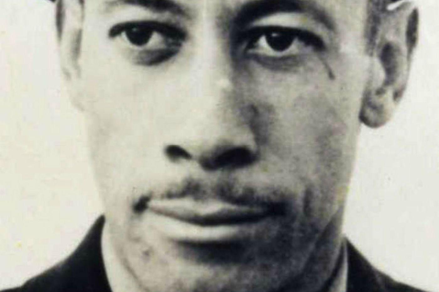 Lowell Steward | Tuskegee Airman, 95