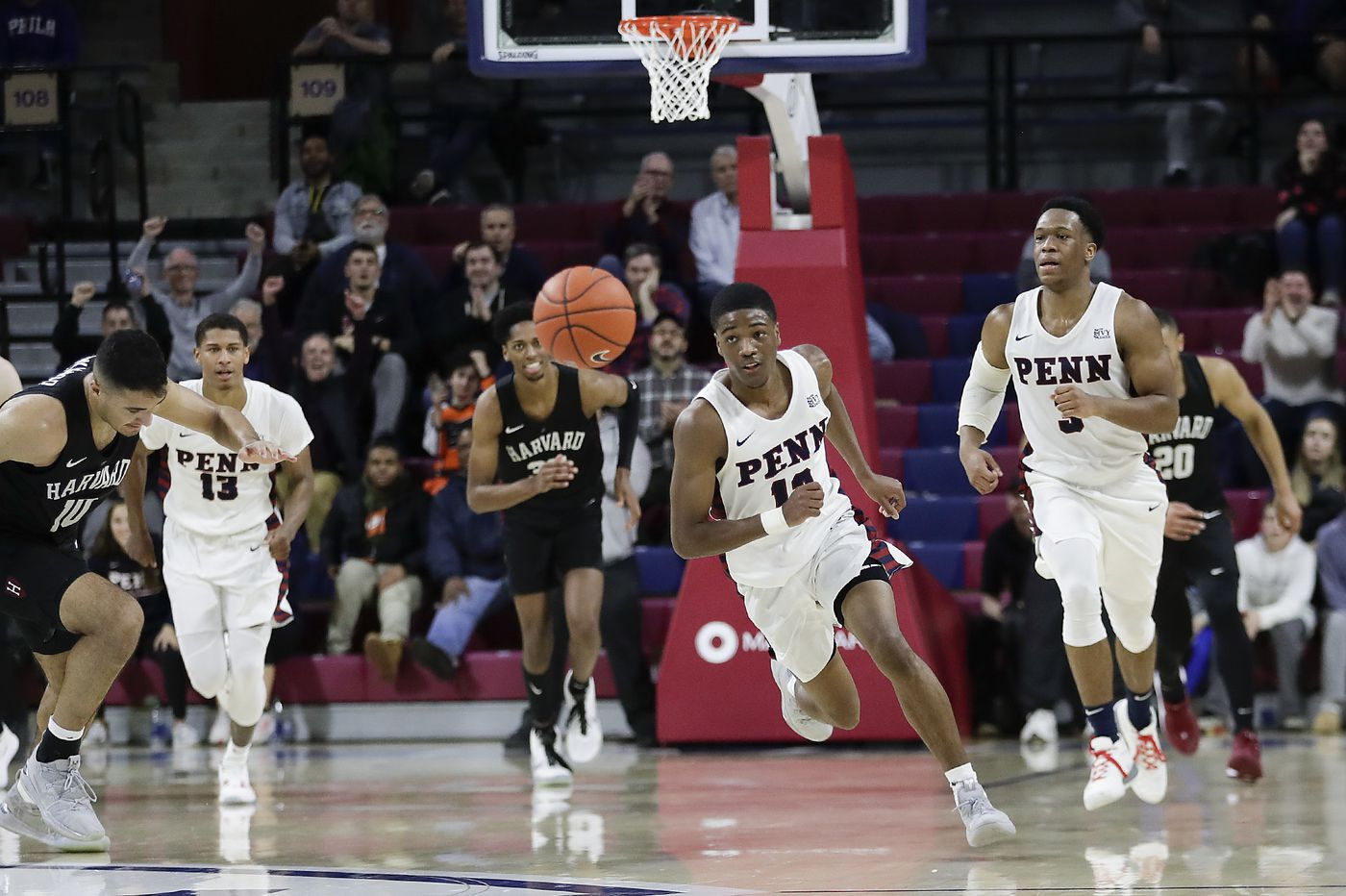 Penn basketball roster: Quakers boost backcourt with incoming freshmen, but AJ Brodeur's graduation leaves a big hole