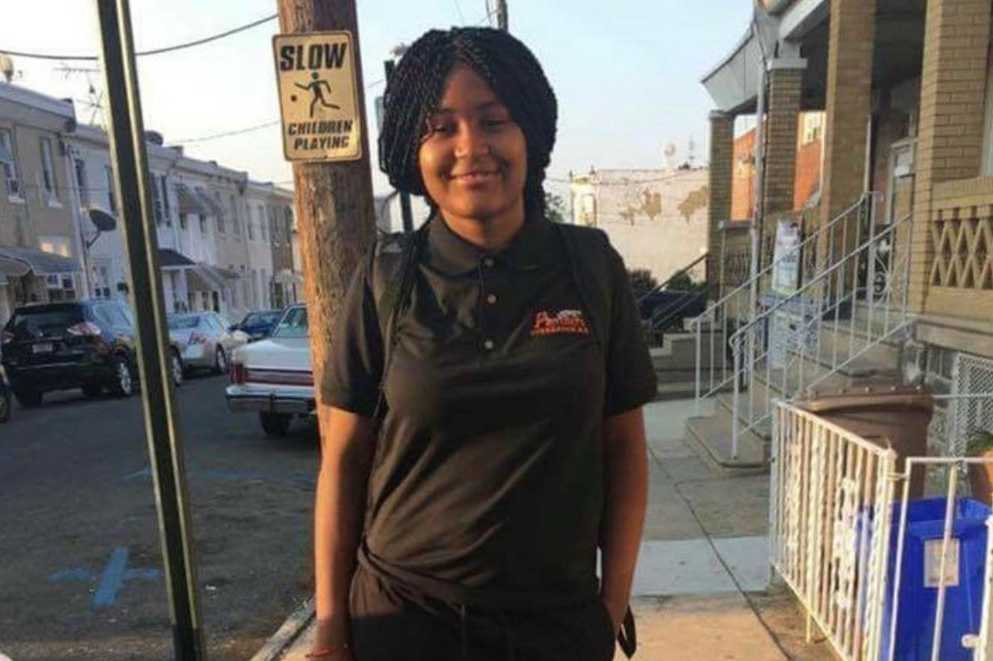 """'I said, """"Sandrea, Sandrea."""" She didn't reply': Mom recalls daughter's shooting in West Philly"""