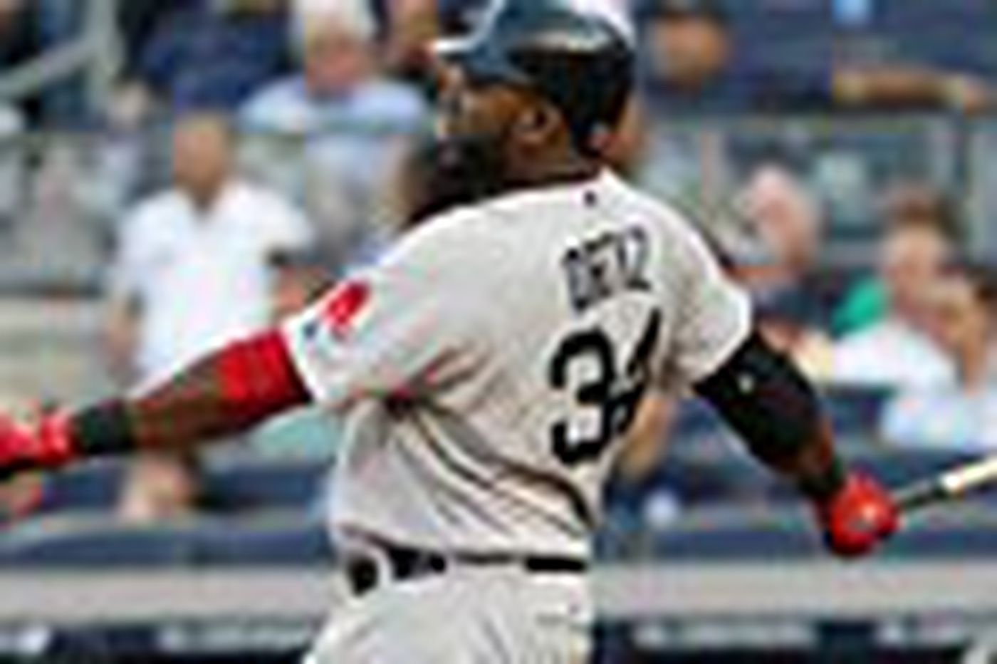 Red Sox whip Yanks, take over AL East