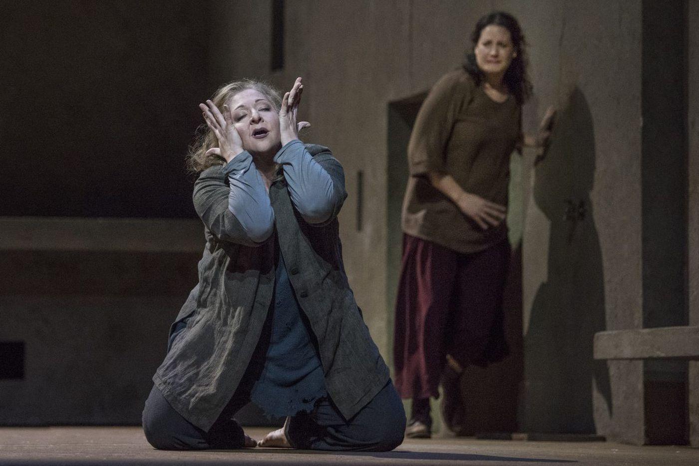 Yannick Nézet-Séguin's 'Elektra' at the Met proves it: NYC really, really likes him