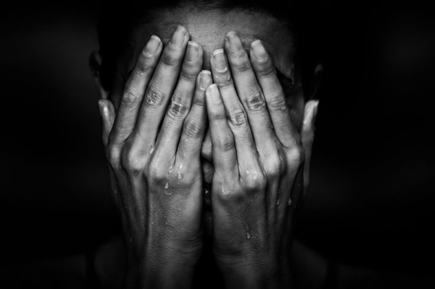 'What happened' vs. 'what's wrong': Recognizing how trauma impacts us all   Perspective
