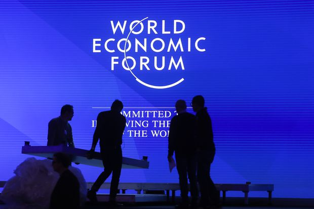 IMF, CEOs expect the world economy to slow down