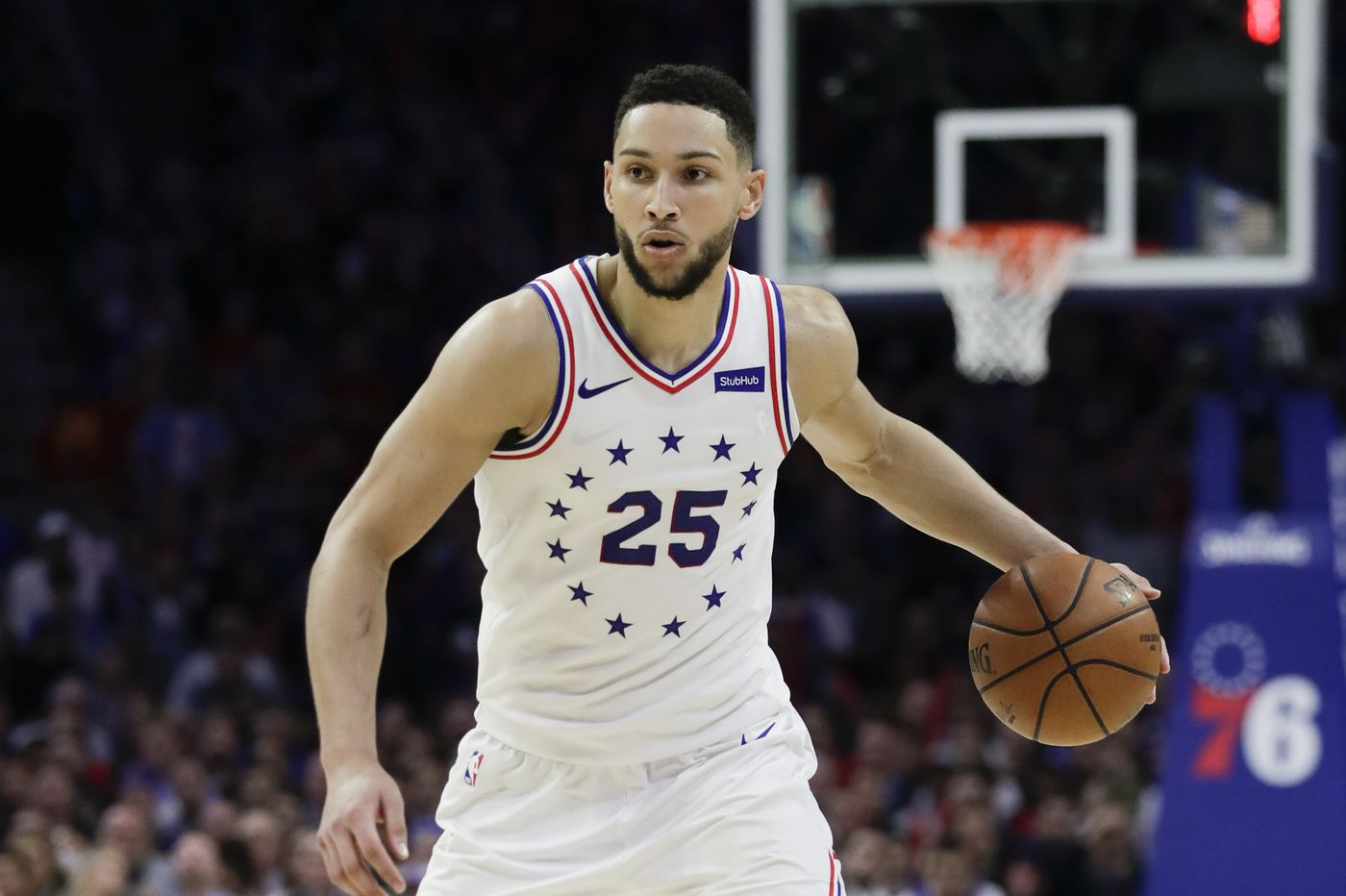 On a morning after like no other, Ben Simmons, Sixers reveal little about summer plans   David Murphy
