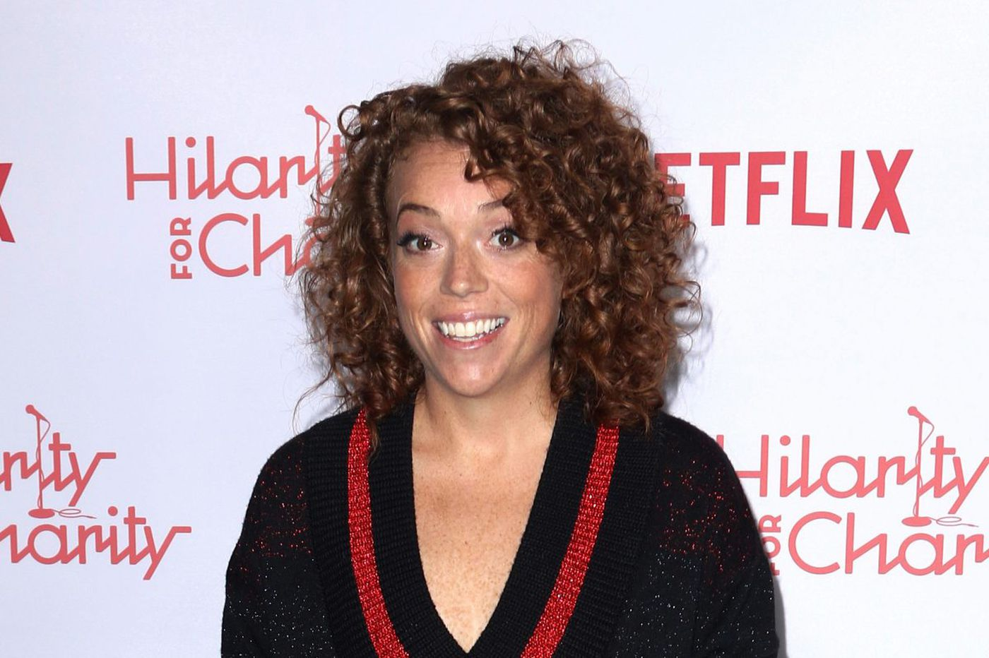 No, Michelle Wolf was not arrested for bestiality in Hershey, Pa.
