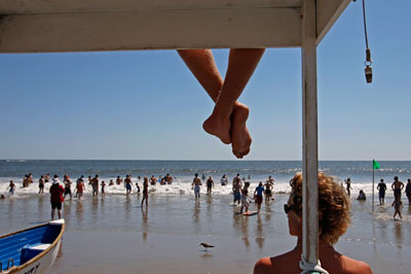 Ocean City will offer later weekend and holiday beach patrols