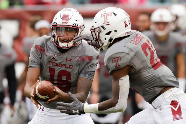 Two Temple quarterbacks can be better than one | Marc Narducci