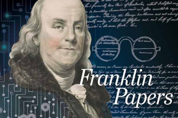 The 5 best Ben Franklin documents online at the Library of Congress