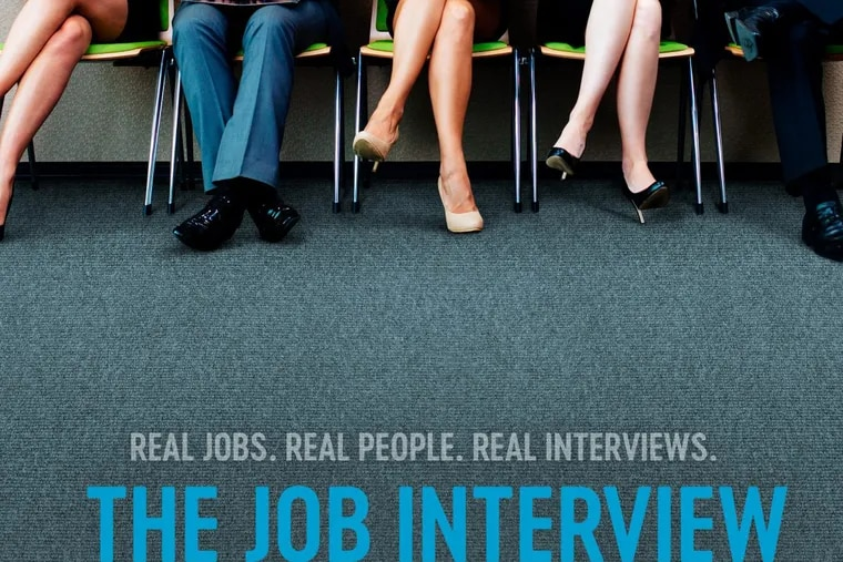 CNBC debuts a new reality television show Wednesday designed to capture the triumphs and terrors of one of life's most stressful situations, the job interview. And, that's the name of the show. Back-to-back episodes air at 10 p.m.