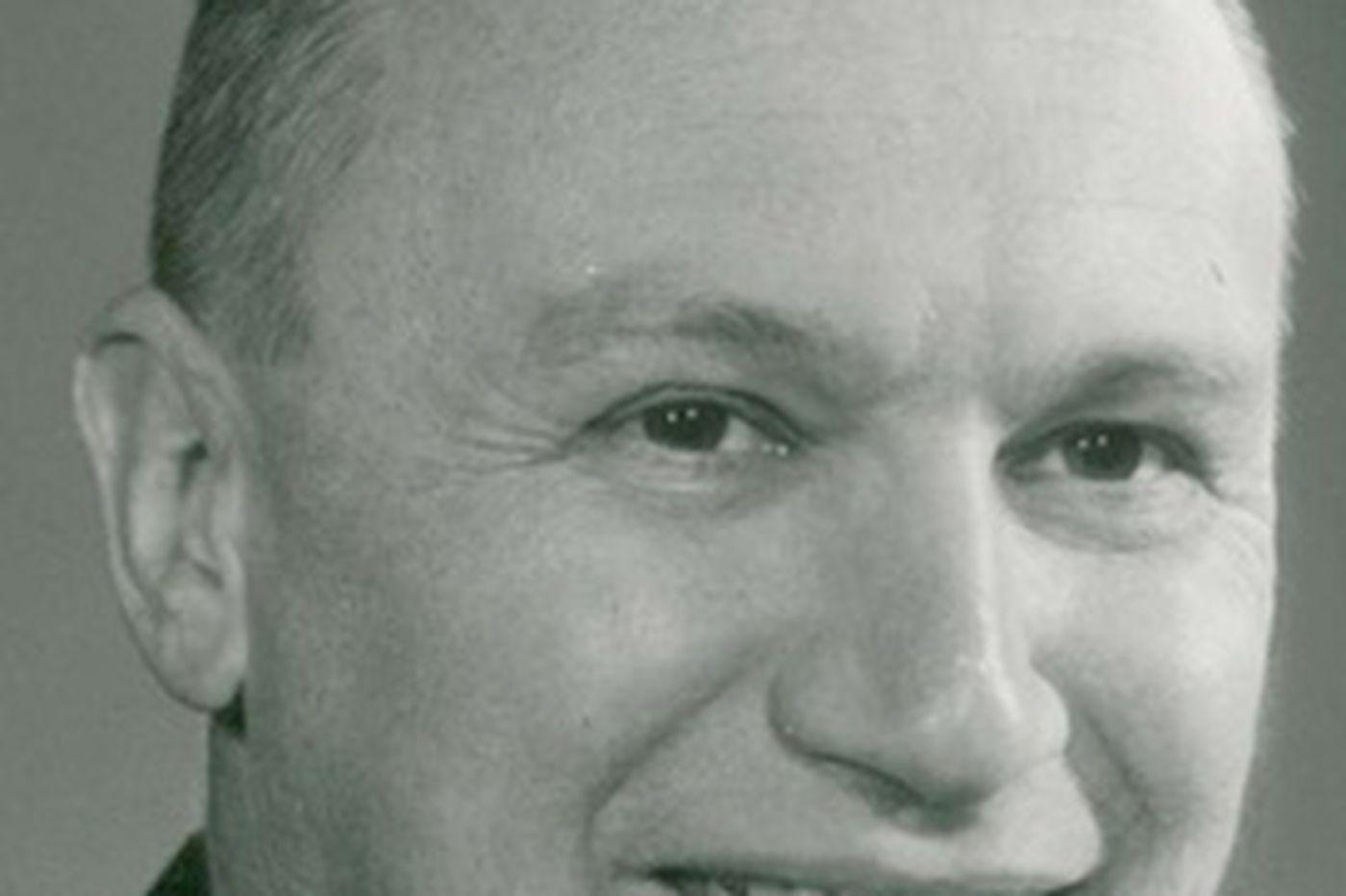 Jay Spiegelman, 92, physician