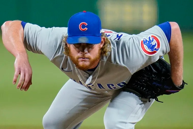 Chicago Cubs closer Craig Kimbrel could be the biggest difference-making pitcher who gets dealt before the July 30 trade deadline.