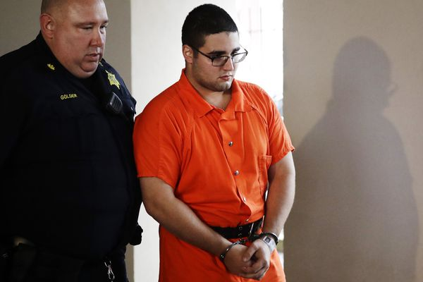 Cosmo DiNardo's transfer to medium-security prison draws ire of victims' families