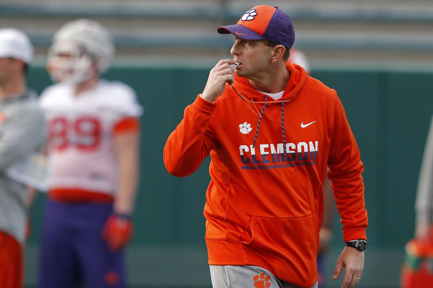 Can Clemson unseat Alabama to win it all? | National college football preview
