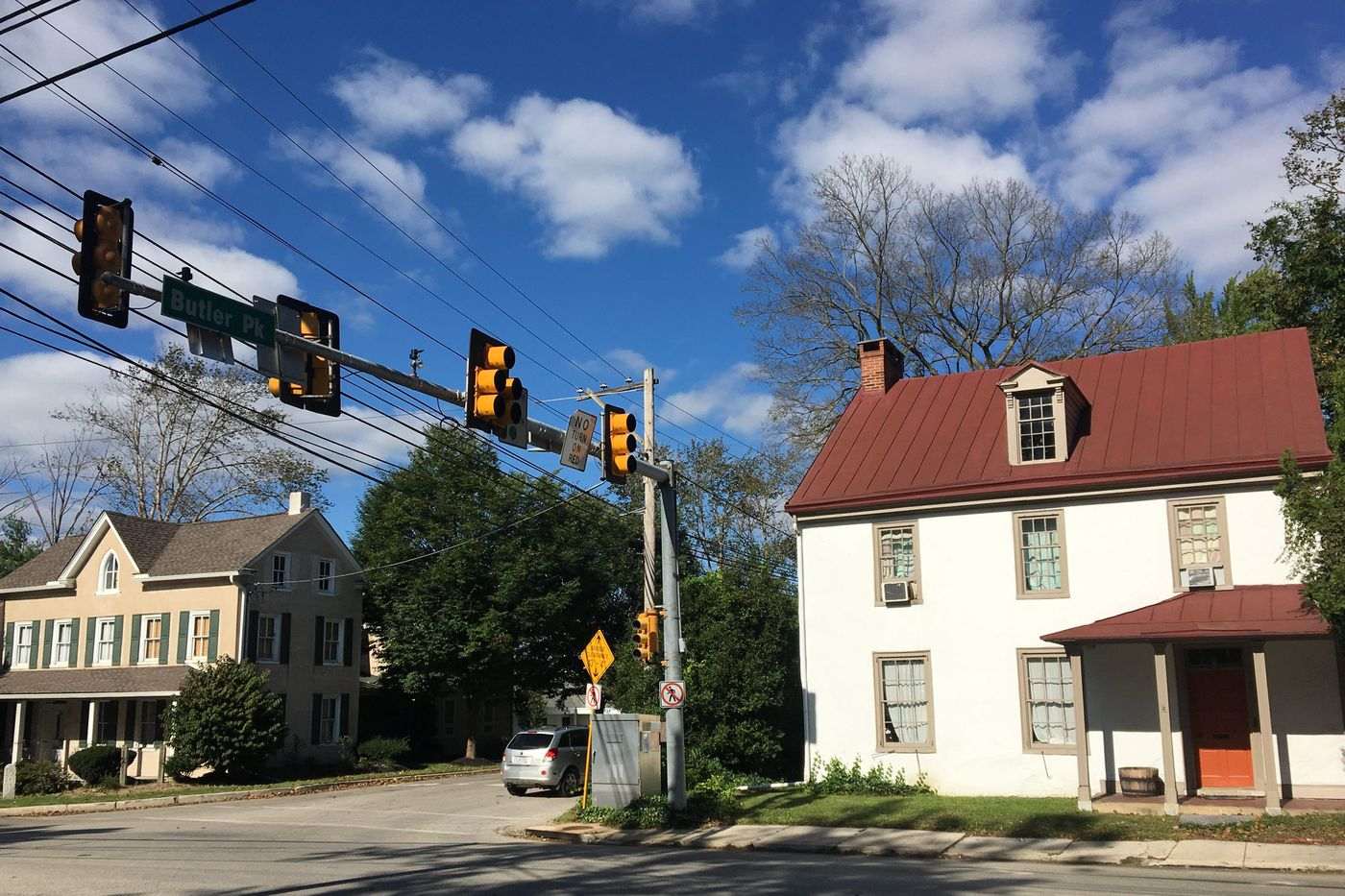 Pennsylvania's antislavery history is under threat from suburban development | Inga Saffron