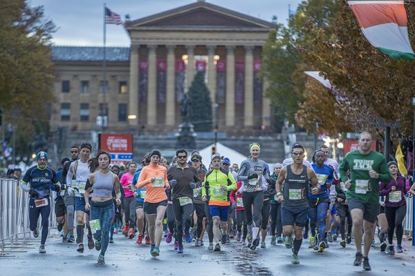 Special events coming to Philly this fall: The marathon, Terror Behind the Walls, Outfest and more