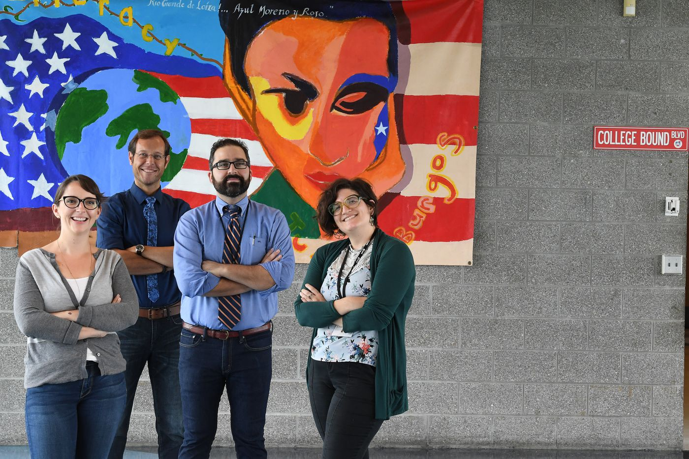 To better understand their Puerto Rican students, Philly teachers travel to Caribbean