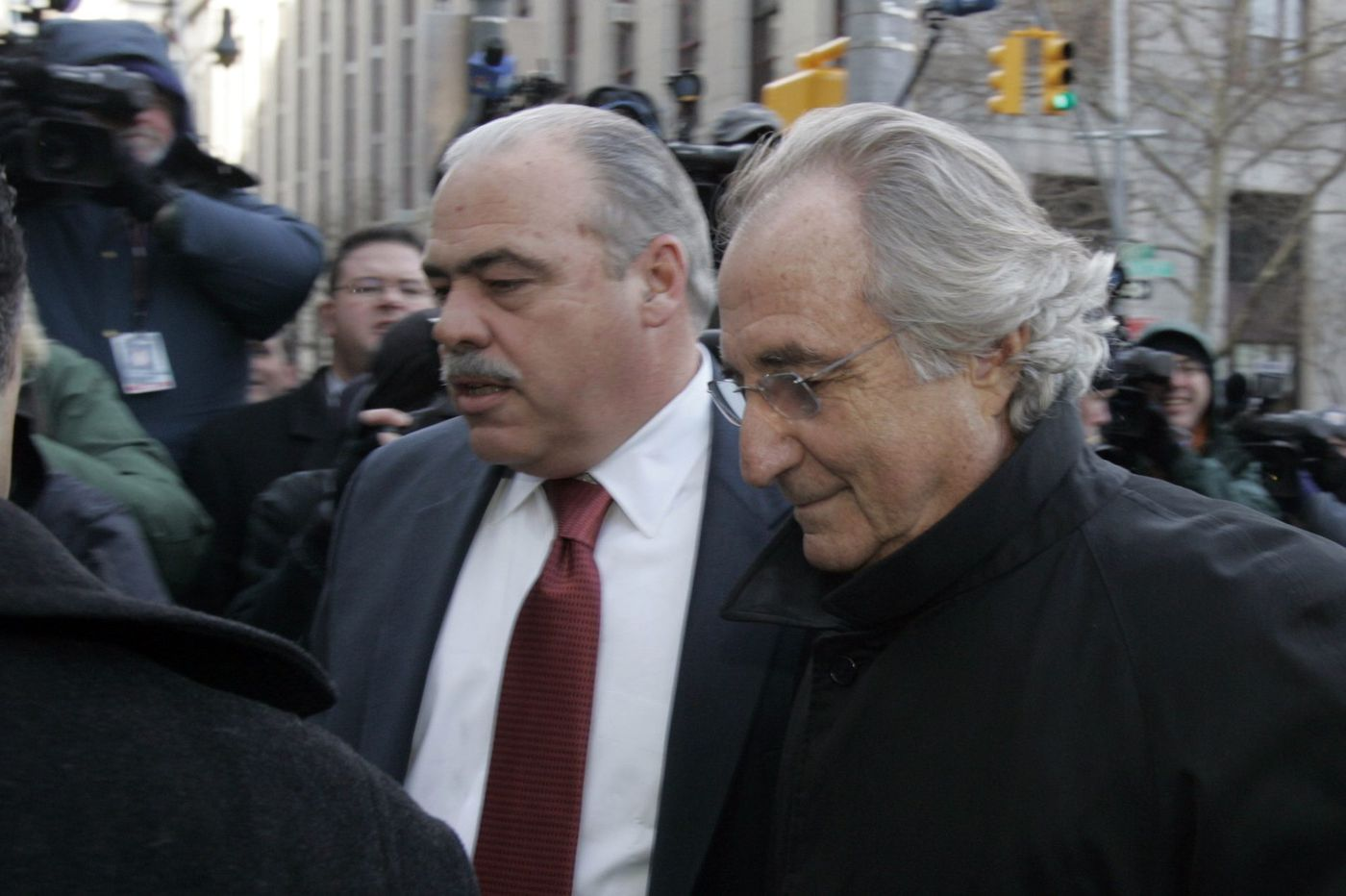 A decade after Bernie Madoff's arrest, FBI agents reveal more about his Ponzi scheme