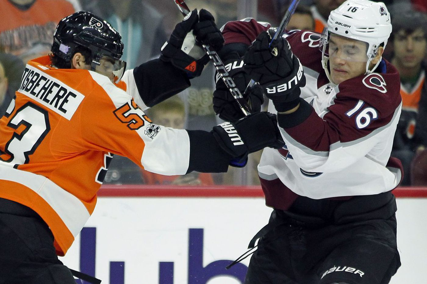 Another slow start costs Flyers momentum