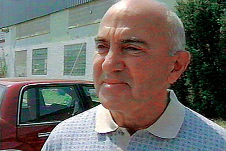 A memoir by Ralph Natale, ex-leader of the La Cosa Nostra crime family, has raised eyebrows because it includes apparent confessions to murders that weren't covered under his 1999 plea deal. But some say you can't believe a thing the mobster says - or writes. (Photo courtesy of Fox 29 News)