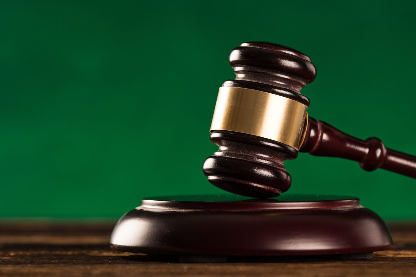 Man, 39, guilty of threatening Rep. LoBiondo