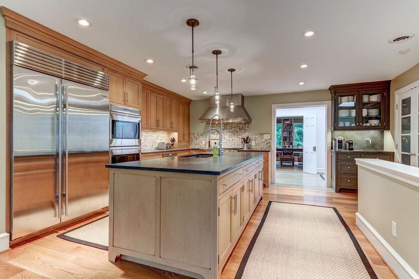 Three suburban Philadelphia kitchens that make holiday baking a breeze