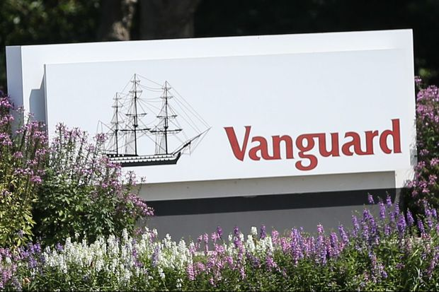 Vanguard has a new chief strategy officer, hired from Boston Consulting Group