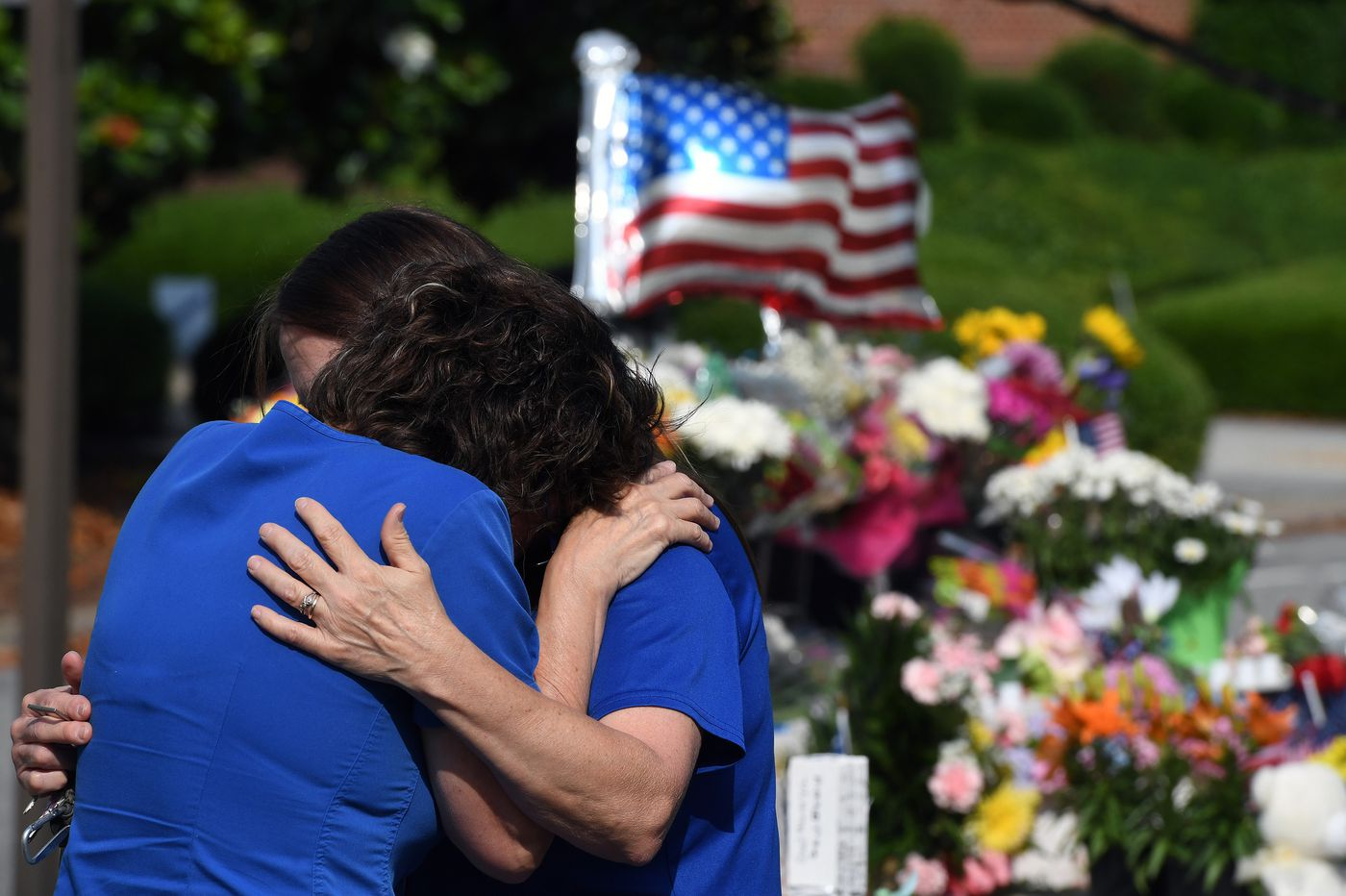 Eliminating gun-free zones: A way to deter mass shooters?   Opinion