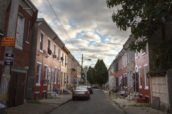 Philly ignores thousands of kids poisoned by lead paint