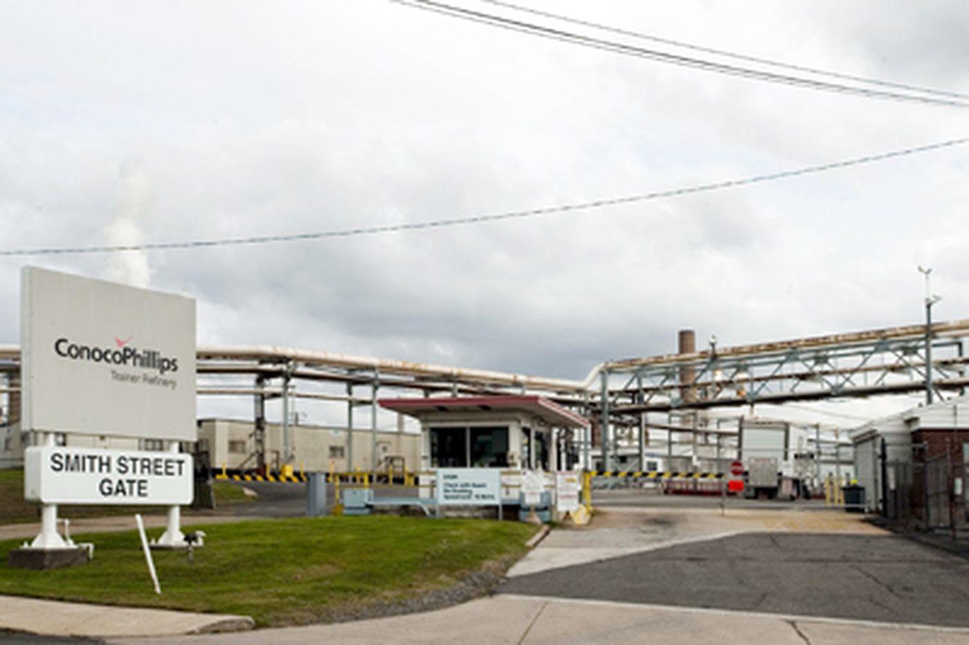 Ethanol, environmental mandates blamed for Phila. refinery woes
