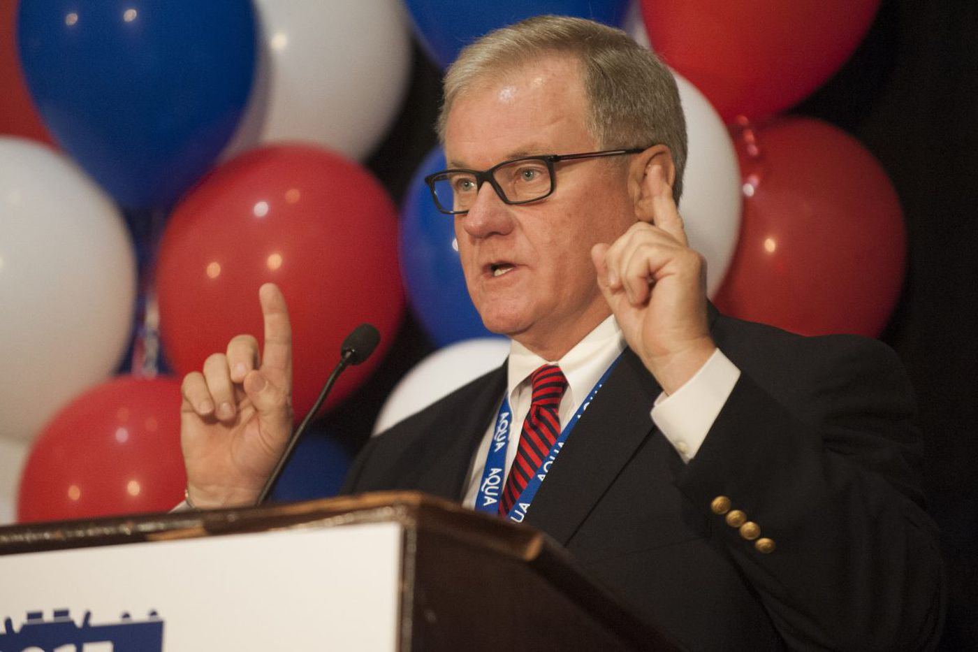 GOP candidate Scott Wagner spent $1M on private jets he co-owns | Clout
